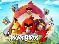 Angry Birds 2a