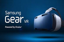 Samsung Gear VR Game