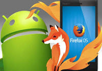 Firefox Android OS