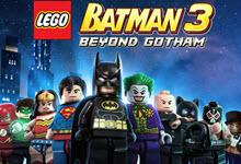 LEGO Batman Beyond Gotham1