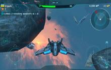 Space Jet app1