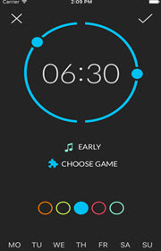 Early Game Alarm1