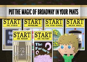 Peter Panic app