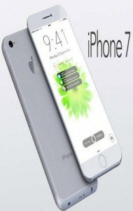 2016 iPhone 7