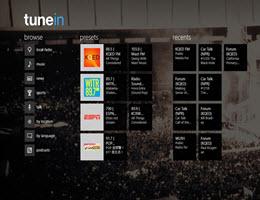 Tunein Radio1