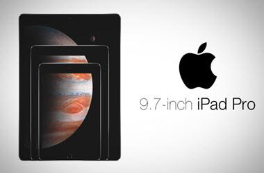 iPad 9.7 Inch Pro1