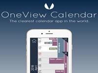 OneView Calendar